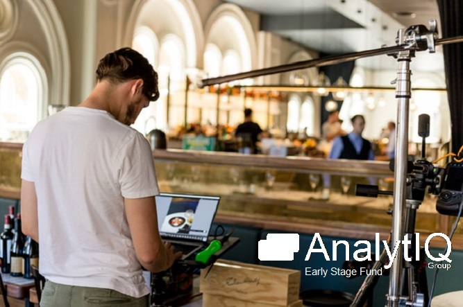 Today we announce the launch of the AnalytIQ Group's Early Stage Fund (ESF)