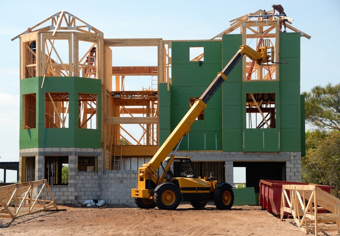 Banks Stop Making Commercial Construction Loans New Construction Is Doomed